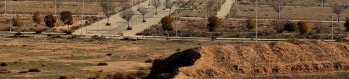 La Paeria demana a la Generalitat la revisió de la modificació del pla urbanístic de Torre Salses