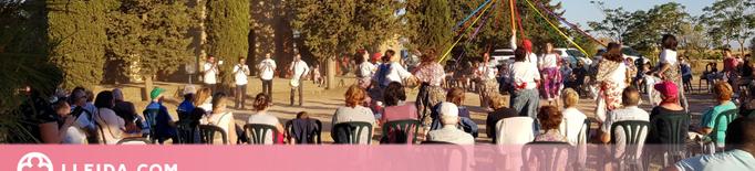 Guissona celebra l'Aplec de Sant Pere