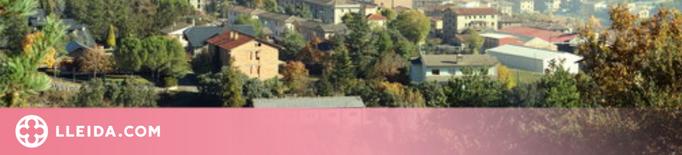 """Un poble del Solsonès reclama una """"solució definitiva"""" pels constants talls de telefonia i internet"""