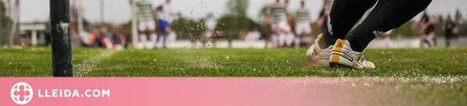 El Govern limita al 30% l'aforament en recintes esportius a l'exterior
