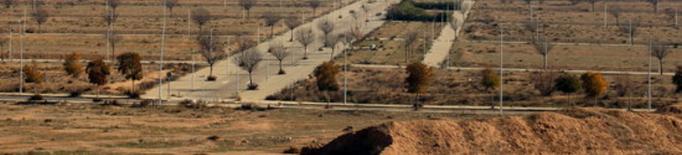 Pla general de la zona del SUR 42 de Lleida.