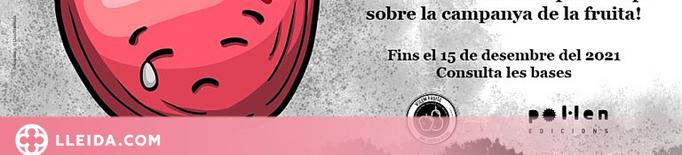 Inicia el concurs literari sobre distopies i utopies de la campanya de la fruita