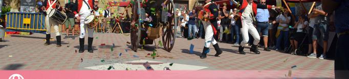 La Fira Heroica torna als carrers de Fulleda