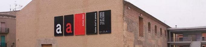 Lleida acull la campanya del Cens d'Artistes i la Professionalització de Catalunya