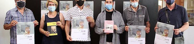 Dos estudis del territori guanyen la primera Beca Joaquim Capdevila