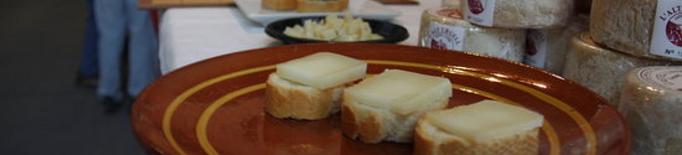 La Seu promou una taula de treball per crear un centre de recerca de la llet i el formatge