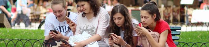 Almenys 1 de cada 7 adolescents a tot el món té un problema de salut mental diagnosticat