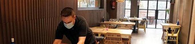 41 restaurants de Lleida es comprometen a actuar contra la crisi climàtica