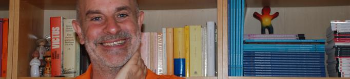 """Daniel Gabarró: """"La comunicació amb els joves ha de partir de les ganes d'escoltar-los"""""""