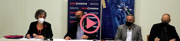 ⏯️ La crítica social omple la programació de la 12a edició del Som Cinema