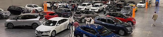 Firauto supera les xifres de participació de l'any 2019