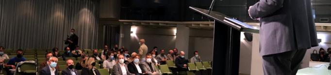 La Diputació anuncia la primera línia de subvencions específica per afrontar el repoblament