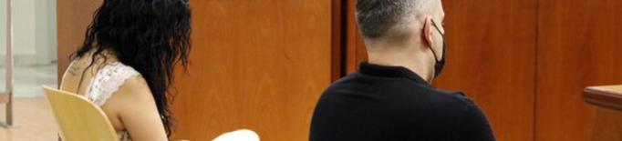 Nou anys de presó per maltractar el nadó a Lleida