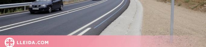 El Govern inverteix més de 300 MEUR aquest estiu per millorar la xarxa de carretes
