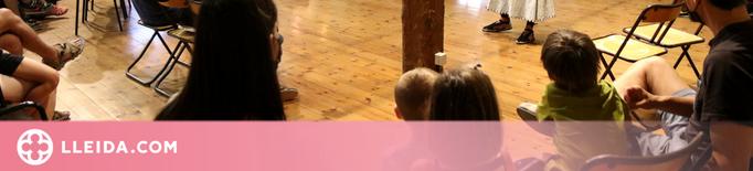 Èxit de públic en les activitats estivals dels museus del territori lleidatà