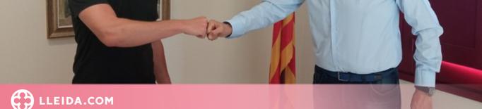 La Segarra i Lliure Quàlia signen un any més el conveni de gestió dels menjadors escolars