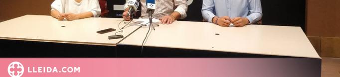 Balaguer presenta els pressupostos del 2021