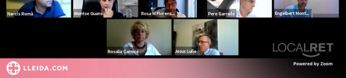 Mollerussa aprova contractar dues operacions de crèdit per 1,5M€ per pagar proveïdors