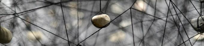 Exposició Chiharu Shiota