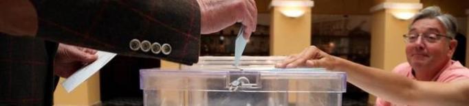 ℹ️ Consultes al cens electoral: canvis en els col·legis electorals de Lleida