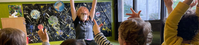 Preview mascareta transparent escoles bressol