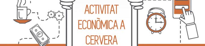 Subvencions per al lloguer de naus industrials i locals comercials buits a Cervera