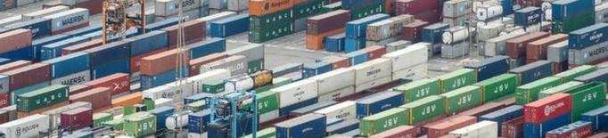 Creixen un 28,2% les exportacions catalanes el primer semeste de l'any