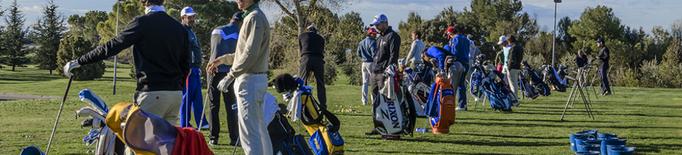 Preview Golf Raimat Club