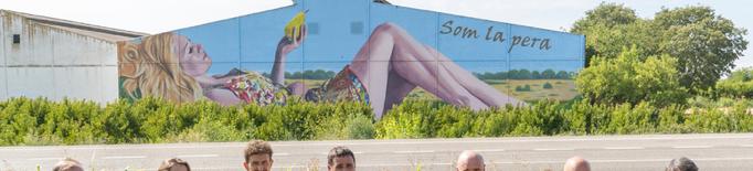 La DOP Pera de Lleida preveu una bona comercialtizació tot i les gelades