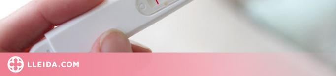 Test d'embaràs: què cal saber?
