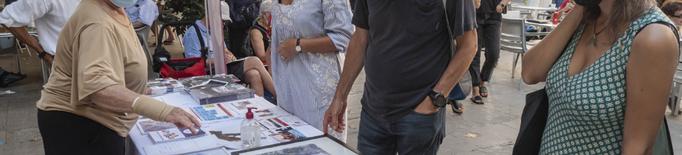 Lleida recupera el Mercat de la rambla Ferran