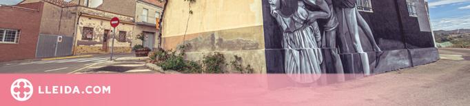 Vuit artistes participaran en el 5è Torrefarrera Street Art Festival
