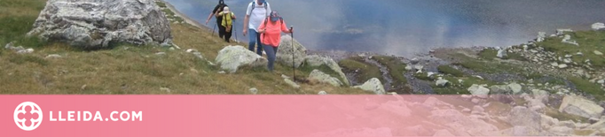 S'obren les inscripcions del primer Festival de Senderisme al Pallars Sobirà