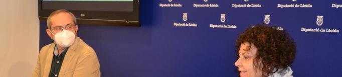 Iolanda Batalla, investigadora del grup de recerca Fonaments biològics dels transtorns mentals de l'IRBLleida