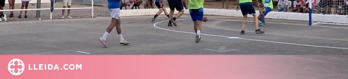 Castelldants organitza un torneig de Fubtol Sala per aquest cap de setmana
