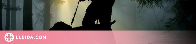 La Vall de Boí farà jornades de formació de gossos de recerca de persones