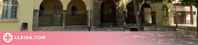 La Paeria autoritza ampliar l'escola Camps d'Elisis i reformar l'edifici de Ciutat Jardí