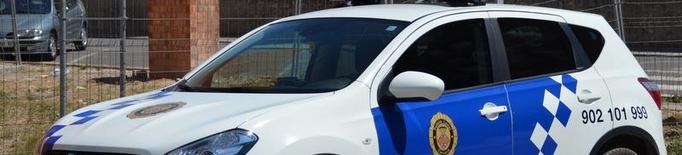 "La UGT denuncia ""males condicions laborals"" a la Policia local de Cervera"