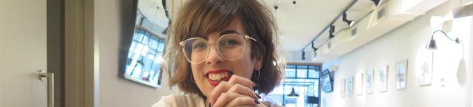 Gemma Capell: 'Jo sóc lo millor que li pot passar a qualsevol persona'