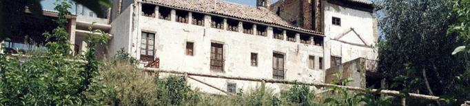 Ermita de Butsènit: un espai històric a l'Horta de Lleida