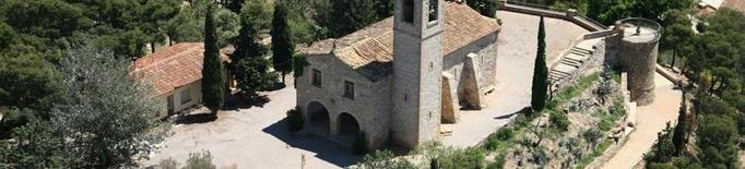 Ermita i Parc de Sant Eloi: un racó a la naturalesa
