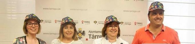 """Tàrrega torna a lluitar contra el càncer infantil """"posant-se la gorra"""""""