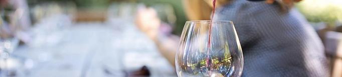 T'agrada el vi? Et donem motius saludables per a beure'n i gaudir-lo
