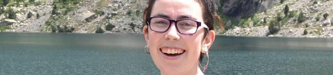 Una alumna de la UdL guanya el Premi Colònies i Educació d'enguany amb un projecte sobre estades inclusives