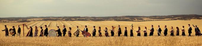 Als seus 18 anys, l'OJC estrena el Festival de Música de les Terres de Lleida