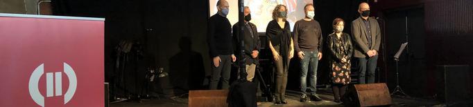 Lleida torna a ser capital del 'fado' amb artistes de França, Galícia, Portugal i Catalunya