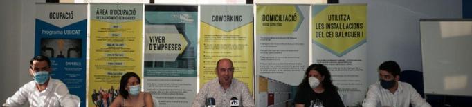 El Govern de Balaguer presenta el Pressupost 2020