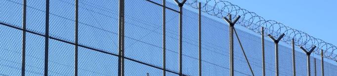 """UGT denuncia la """"insostenible"""" situació que viu el Centre Penitenciari de Ponent"""