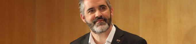 Jorge Soler repetirà com a cap de llista de Cs a Lleida