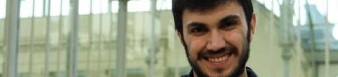 Premi 'Josep Maria Ribó' de l'EPS al projecte 3D Net d'Albert Suàrez